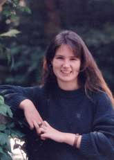 Photo of Sarah Elliot