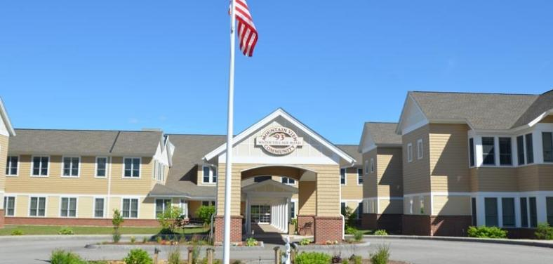 Mountain View Community Nursing Home